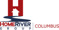 HomeRiver Group™ Columbus Logo